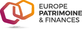 logo europe patrimoine finances