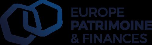 logo europe patrimoine & finance
